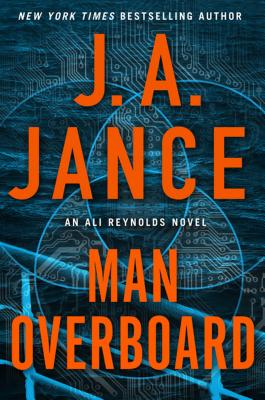 Man Overboard (Ali Reynolds Mysteries) Cover Image