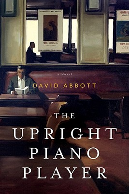 The Upright Piano Player Cover Image