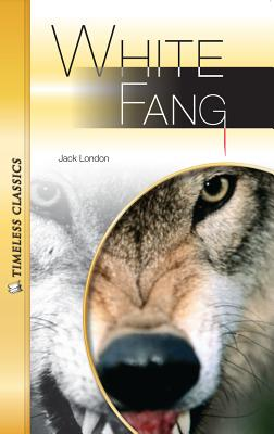 White Fang [With Paperback Book] Cover Image