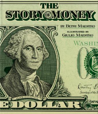 The Story of Money Cover