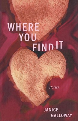 Cover for Where You Find It