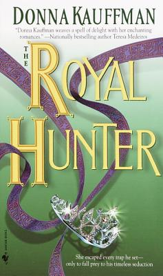 The Royal Hunter Cover Image
