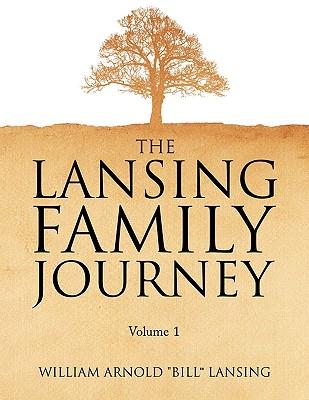The Lansing Family Journey Volume 1 Cover Image