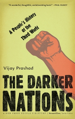 The Darker Nations Cover