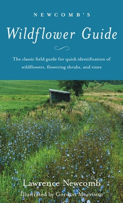 Newcomb's Wildflower Guide Cover Image