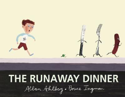 The Runaway Dinner Cover