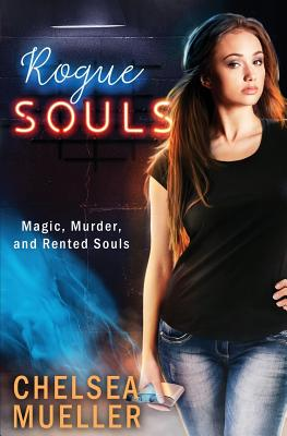 Rogue Souls Cover Image