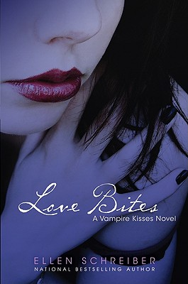 Vampire Kisses 7 Cover