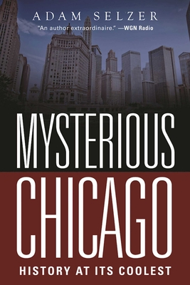 Mysterious Chicago Cover