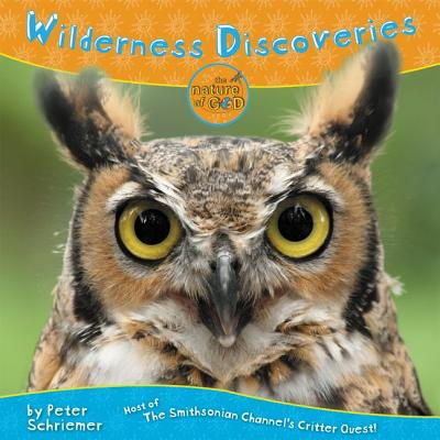 Wilderness Discoveries Cover