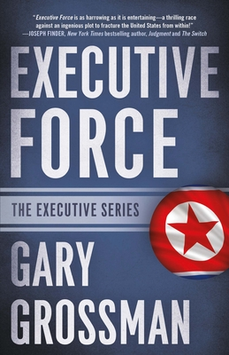 Executive Force Cover Image