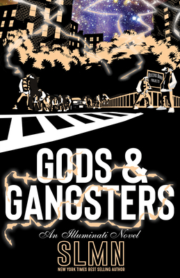 Gods & Gangsters Cover Image