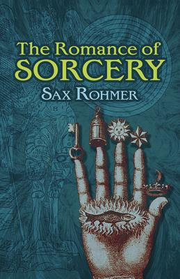 The Romance of Sorcery Cover Image