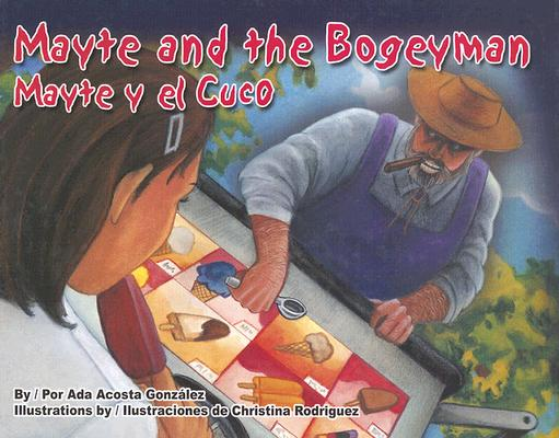 Mayte and the Bogeyman/Mayte y El Cuco Cover
