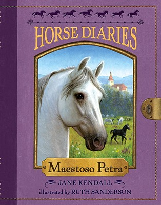 Maestoso Petra Cover