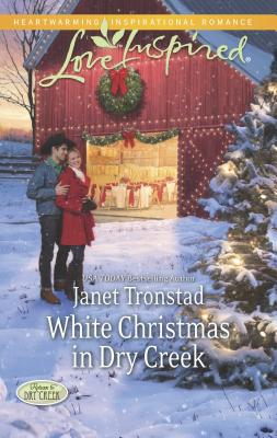 White Christmas in Dry Creek Cover