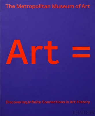 Art =: Discovering Infinite Connections in Art History Cover Image