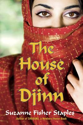 The House of Djinn Cover
