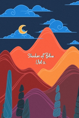 Shades of Blue Cover Image