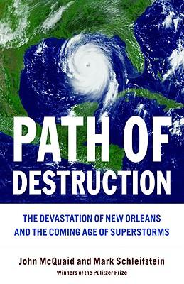 Path of Destruction Cover