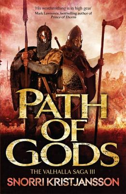 Cover for Path of Gods