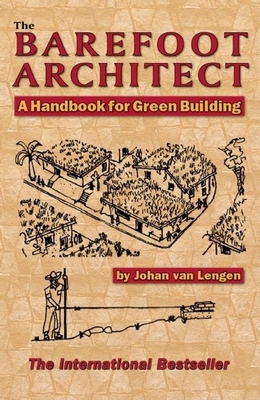The Barefoot Architect Cover Image