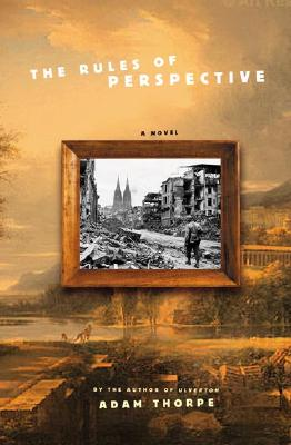 The Rules of Perspective Cover