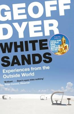 White Sands cover image
