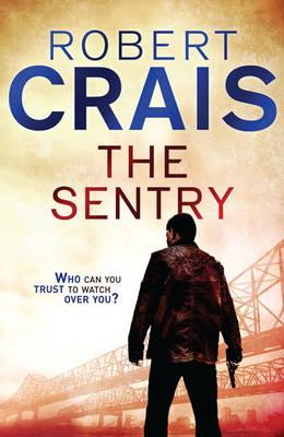Sentry Cover Image