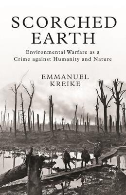 SCORCHED EARTH - By Emmanuel Kreike