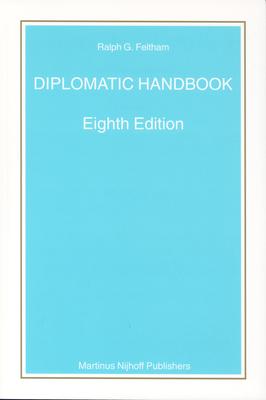 Diplomatic Handbook Cover Image