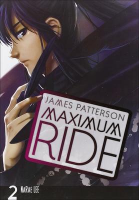 Maximum Ride Manga, Volume 2 (Maximum Ride: The Manga) cover