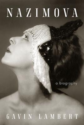 Cover for Nazimova