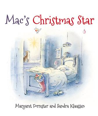 Mac's Christmas Star Cover