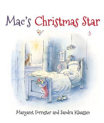 Mac's Christmas Star Cover