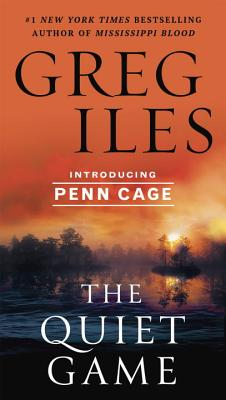 The Quiet Game (Penn Cage #1) Cover Image