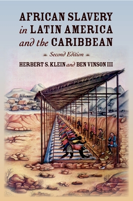 African Slavery in Latin America and the Caribbean Cover Image