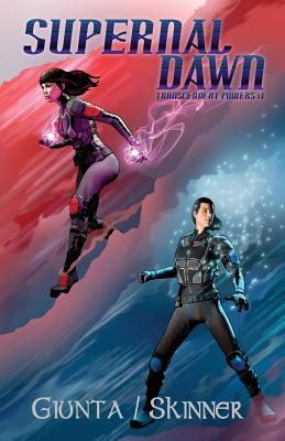 Supernal Dawn Cover Image