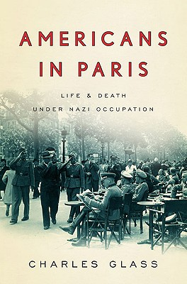 Americans in Paris Cover