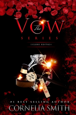 The Vow: Deluxe Edition Cover Image