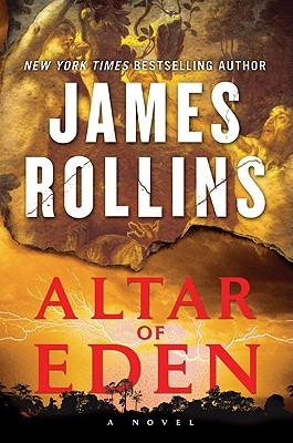 Altar of Eden Cover Image