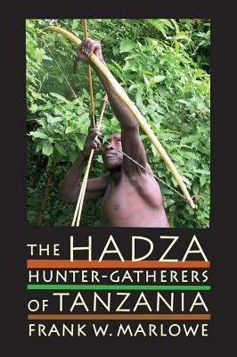 Cover for The Hadza