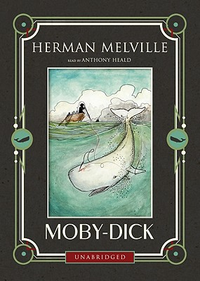 Moby-Dick Cover Image