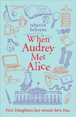 When Audrey Met Alice Cover