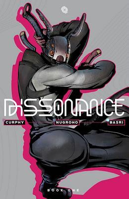 Cover for Dissonance Volume 1