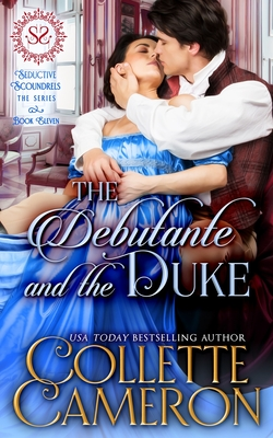 The Debutante and the Duke Cover Image