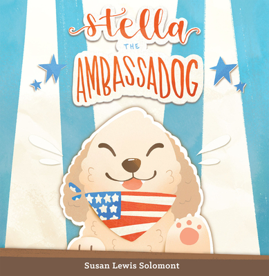 Stella The Ambassadog cover