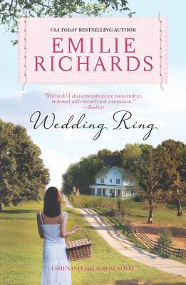 Cover for Wedding Ring (Shenandoah Album Novel #1)