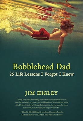 Bobblehead Dad Cover