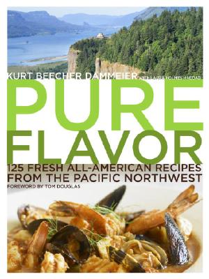 Pure Flavor Cover